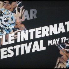 Welcome to the 2012 Seattle International Film Festival (SIFF)