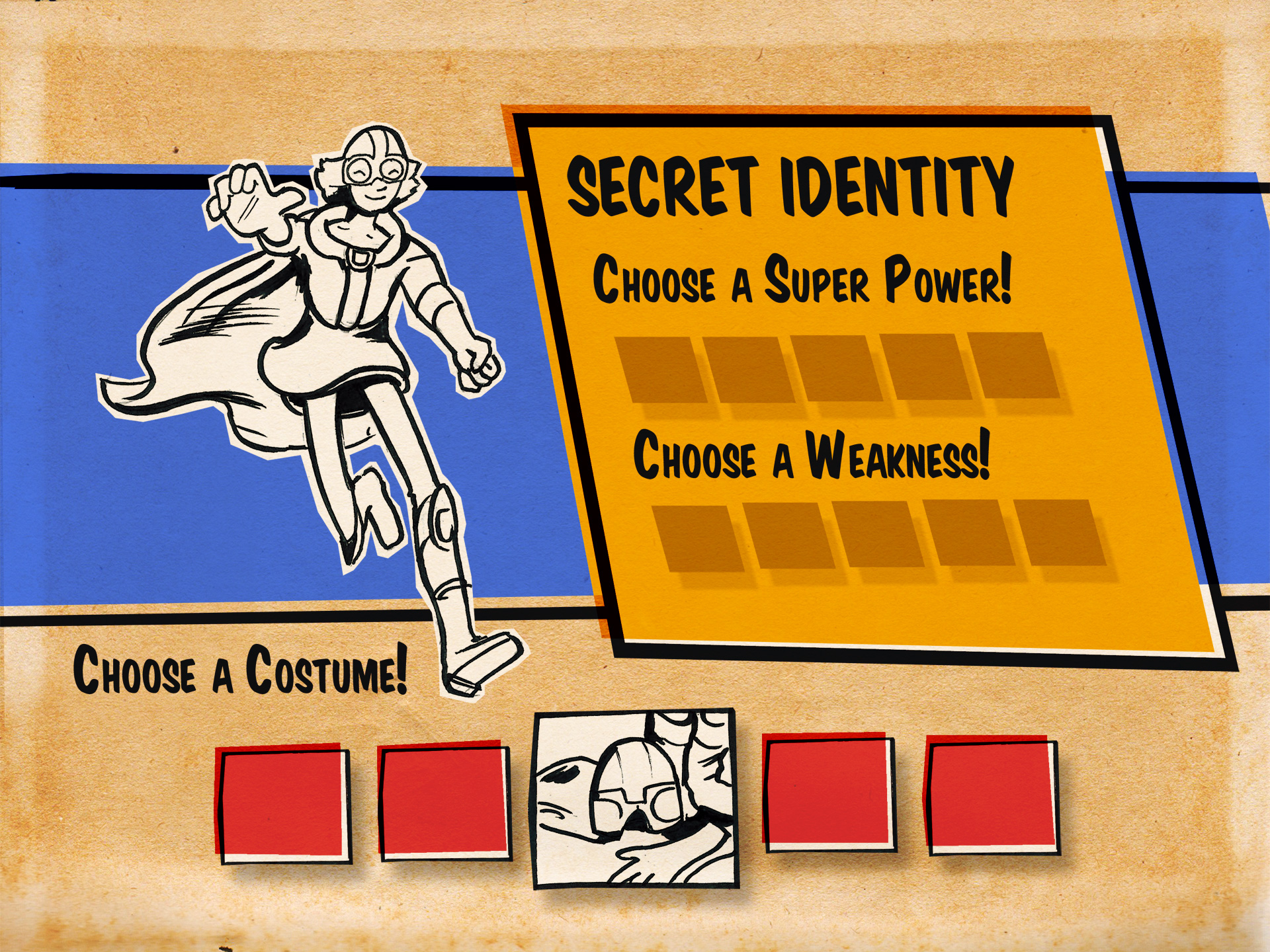 WonderCity-characterchoices